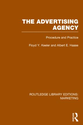 Routledge Library Editions: Marketing (27 vols): 1st Edition (Hardback) book cover