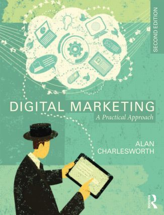 Digital Marketing: A Practical Approach, 2nd Edition (Paperback) book cover
