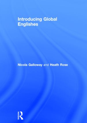 Introducing Global Englishes: 1st Edition (Hardback) book cover