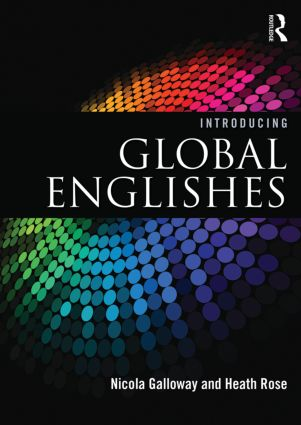 Introducing Global Englishes (Paperback) book cover