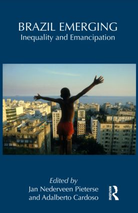 Brazil Emerging: Inequality and Emancipation book cover