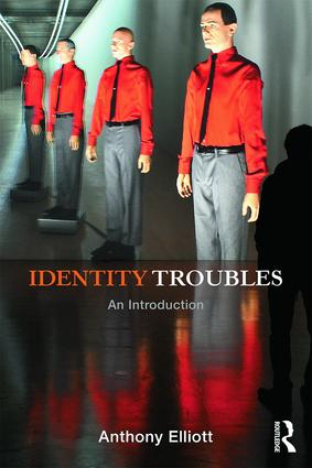 Identity Troubles: An introduction book cover