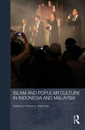 Islam and Popular Culture in Indonesia and Malaysia (Paperback) book cover