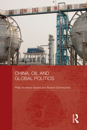 China, Oil and Global Politics