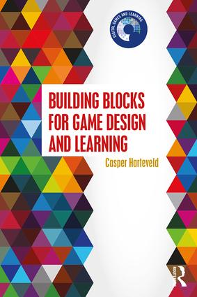 Building Blocks for Game Design and Learning book cover