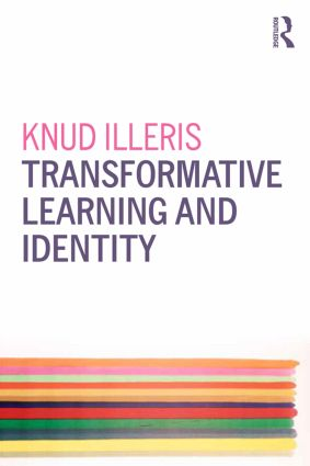 Transformative Learning and Identity (Paperback) book cover