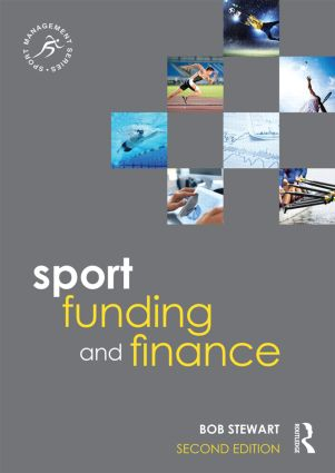 Sport Funding and Finance: Second edition, 2nd Edition (e-Book) book cover