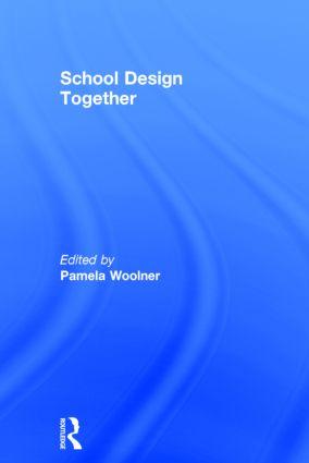 School Design Together book cover