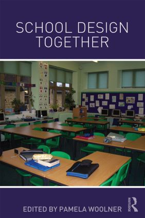 School Design Together: 1st Edition (Paperback) book cover