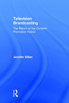 Introduction: Television Brandcasting