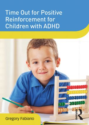 Time Out for Positive Reinforcement for Children with ADHD (DVD) book cover