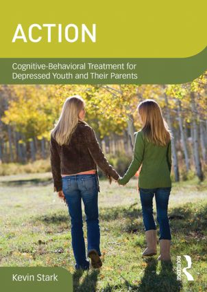 ACTION: Cognitive-Behavioral Treatment for Depressed Youth and Their Parents (DVD) book cover