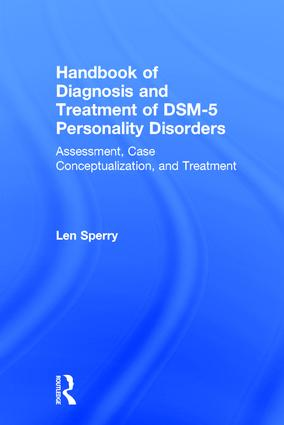 Handbook of Diagnosis and Treatment of DSM-5 Personality