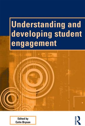 Understanding and Developing Student Engagement (Paperback) book cover