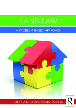 Land Law: A Problem-Based Approach book cover