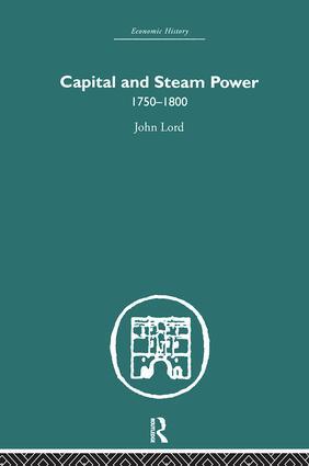 Industrial Revolution: 1st Edition (Hardback) book cover