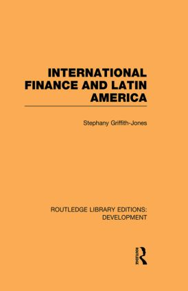 International Finance and Latin America