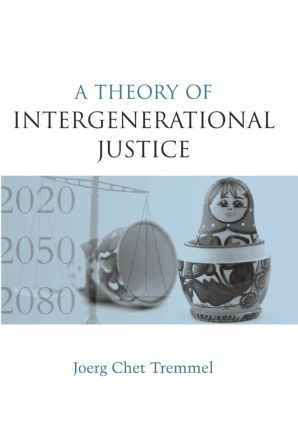 A Theory of Intergenerational Justice
