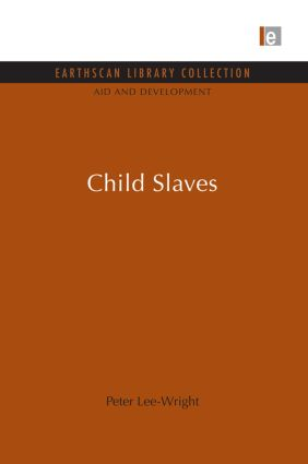 Child Slaves (Paperback) book cover