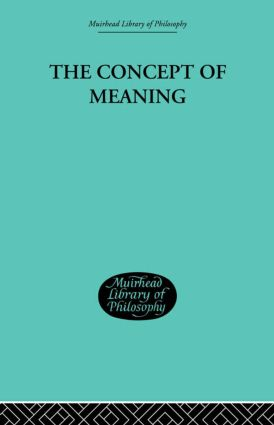 Dispositional Meanings as Experience Patterns Disposed to be Intended