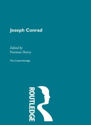Joseph Conrad: 1st Edition (e-Book) book cover