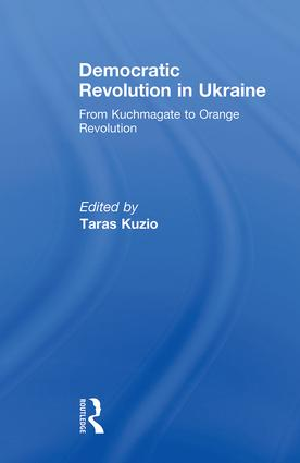 Democratic Revolution in Ukraine