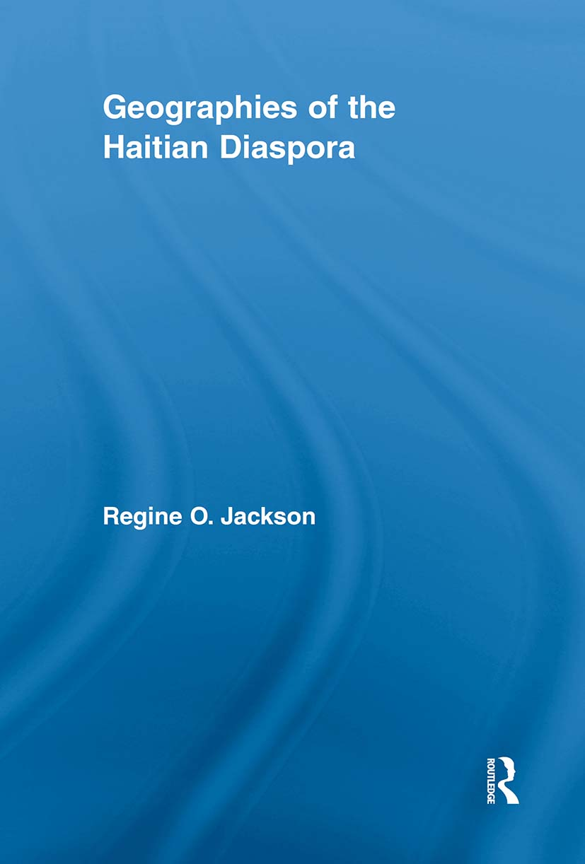 Geographies of the Haitian Diaspora
