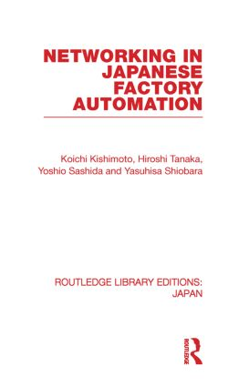 Networking in Japanese Factory Automation