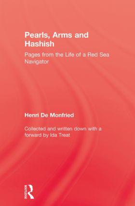 Pearls Arms & Hashish