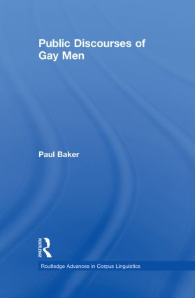 Public Discourses of Gay Men