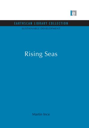 Rising Seas: 1st Edition (Paperback) book cover