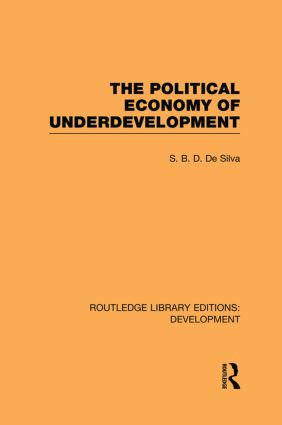 The Political Economy of Underdevelopment