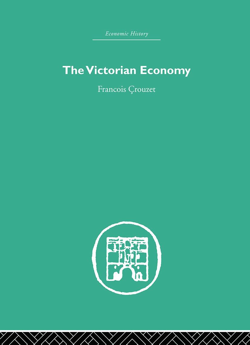 The Victorian Economy book cover