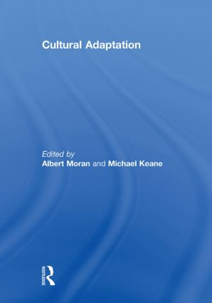 Cultural Adaptation: 1st Edition (Paperback) book cover