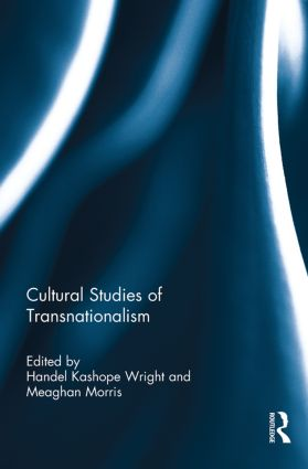 Cultural Studies of Transnationalism book cover