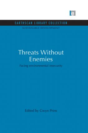 Threats Without Enemies