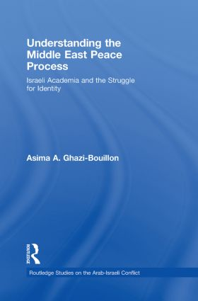 Understanding the Middle East Peace Process