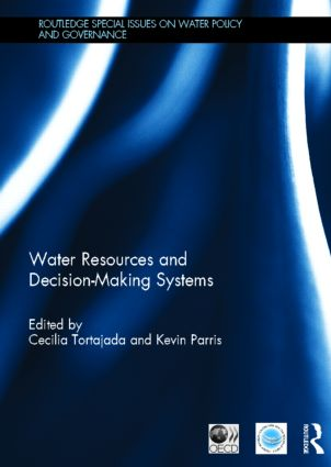 Water Resources and Decision-Making Systems (Hardback) book cover