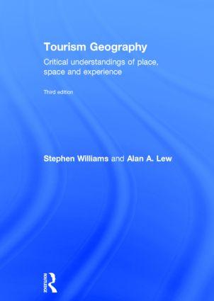 The birth of modern tourism