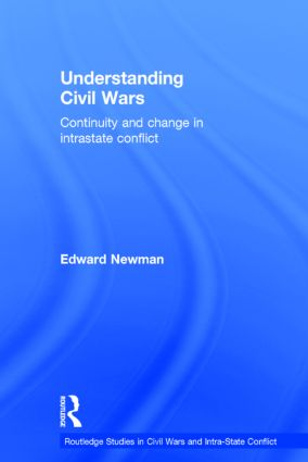 Understanding Civil Wars: Continuity and change in intrastate conflict book cover
