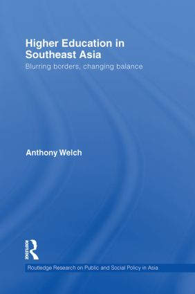 Higher Education in Southeast Asia