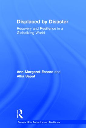 International Institutional Responses, Recovery, and Displacement