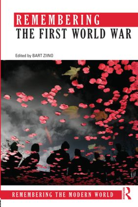 Remembering the First World War: 1st Edition (Paperback) book cover