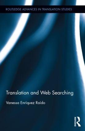 Translation and Web Searching  9780415857291