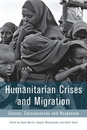 Humanitarian Crises and Migration