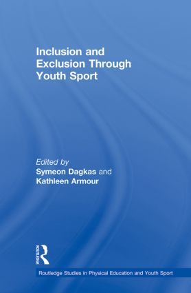 Inclusion and Exclusion Through Youth Sport (Paperback) book cover