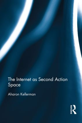 The Internet as second space