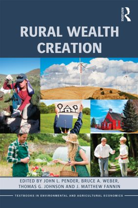 Rural Wealth Creation book cover