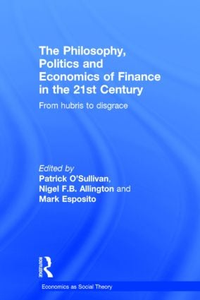 The bank, its societal functions and its practices: conflictual relationships between an economic agent and democracy