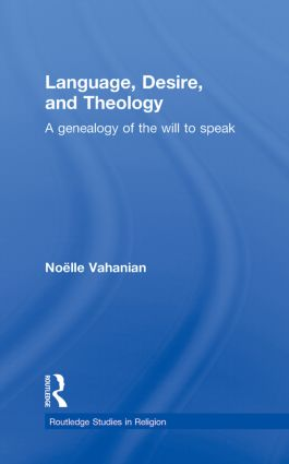 Language, Desire and Theology